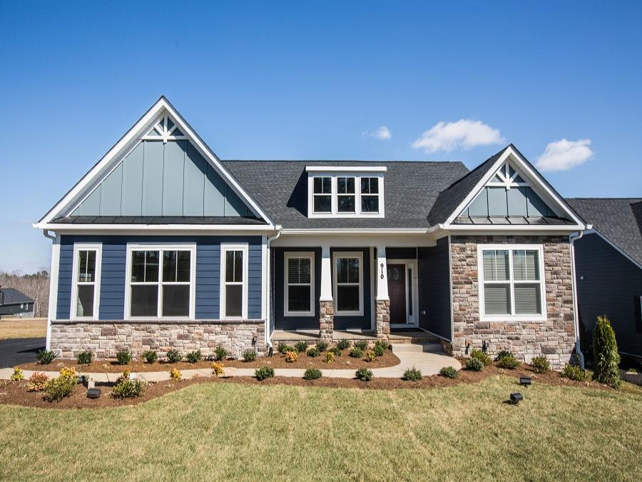 Chesapeake Craftsman